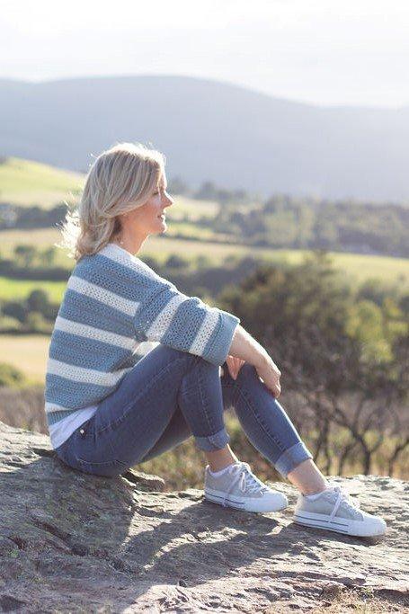 Thinking reflecting fulfilment